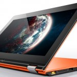 IdeaPad Yoga 11S orange