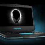 الوان لابتوب alienware 18 الازرق