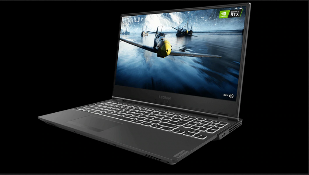 لابتوب lenovo Y540 laptop